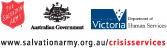 Crisis Services logo
